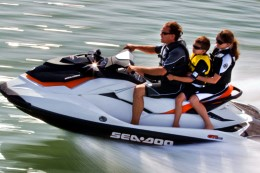 2011-seadoo-gti-watercraft-with-ibr-on-water-braking