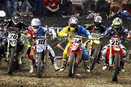 28th International SUPERCROSS 2013