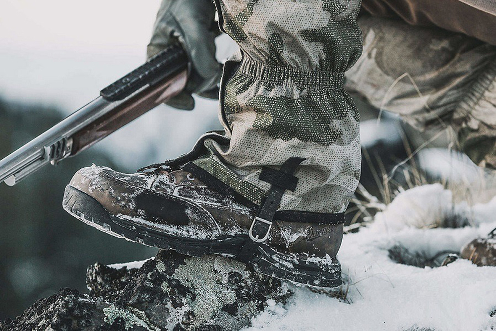 Best hunting boots for cold weather 8e0b2