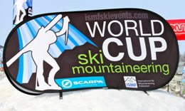 Championship will be held on mountaineering in Italy