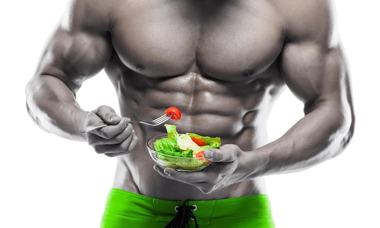 Как сжечь жир не набирая мышечную массу