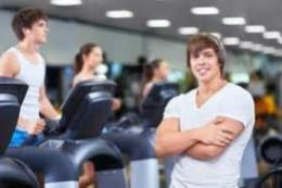 Fitness - Club - a pledge of healthy lifestyles