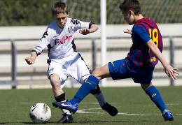 Football Academy in Spain SWA