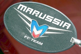 Formula 1 team Marussia announced liquidation