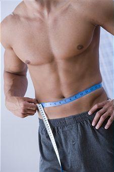 избавиться жира нижней части живота