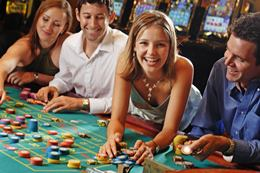 Online casino and gambling