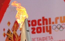 Privacy Olympic Games in Sochi