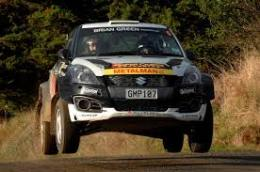 Suzuki rally will take place on October 6