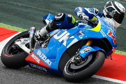 Suzuki will return to Moto GP in 2015
