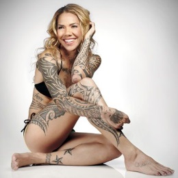 Tattoos in athletes2