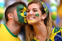 Tickets for the 2014 World Cup on sale