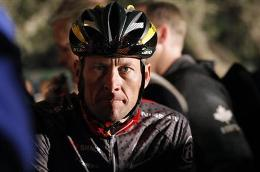 Win without doping was impossible - Lance Armstrong