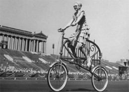 most unusual bikes invented Joe Shtaynlaufom