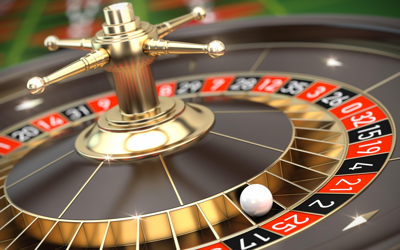 Roulette 1 2 3 4