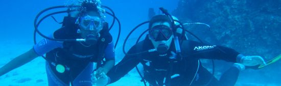 Diving tours in Egypt the best vacation