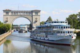River cruises for all
