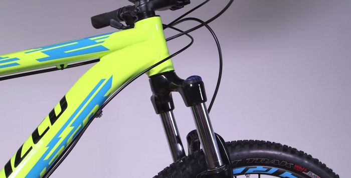 Specialized company has released its new product 1