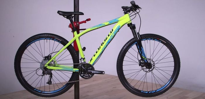 Specialized company has released its new product 2