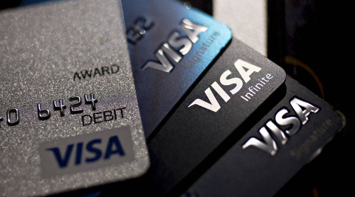 visa credit debit cards bloomberg 1200 5293f