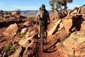 В Канаде проведут съезд любителей горного велоспорта