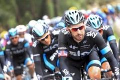 Новости велоспорта: каким будет окончательный состав Sky?