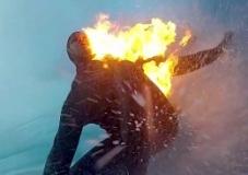 Сёрфинг: горящим по волне
