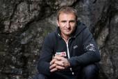 Альпинист Уэли Штек погиб на Эвересте