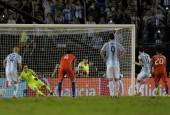 Бразилия – Уругвай 4 : 1