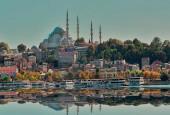 Выбор горящих туров в Турцию