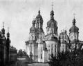 Приезжая в Киев