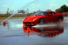 Курсы экстремального вождения автомобиля
