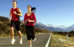 Польза ежедневных пробежек