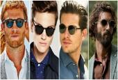 Тенденции моды в мужских солнцезащитных очках