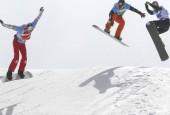 В Испании завершился чемпионат мира по сноубордингу и лыжному спорту