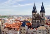 Горящие туры в Чехию из Краснодара
