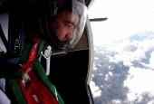 Ирландская команда Wingsuit установила мировой рекорд по прыжкам с парашютом