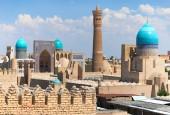 Узбекистан: что поглядеть?