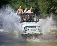 Автотутристы в Башкирии проведут соревнования