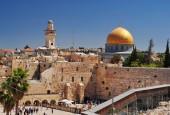 Экскурсии по Израилю - море и пустыня