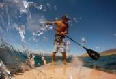Парк водного спорта возле Лас-Вегаса предлагает новые развлечения