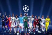 Начат прием ставок на матчи Лиги Чемпионов УЕФА